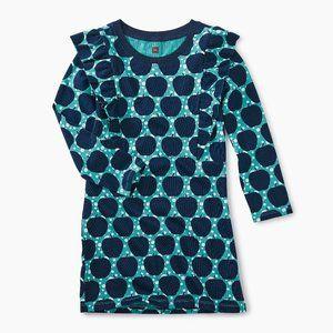 TEA COLLECTION Liv Knit Babydoll Dress | 8 YRS NWT